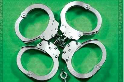 shamrockcuffs