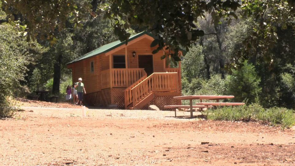 """""""Staycation"""" at Heise County Park"""