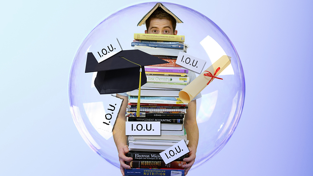 Financial Wellness Wednesdays: Repaying Student Loans