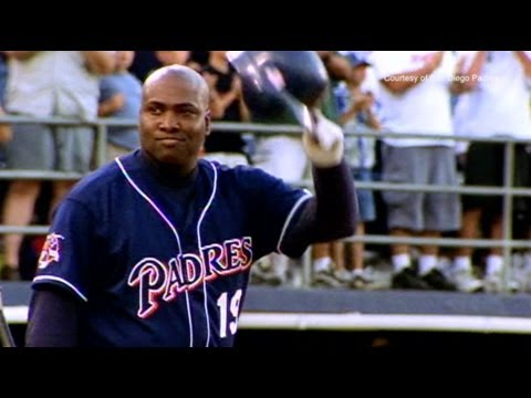 Supervisors Remember Tony Gwynn