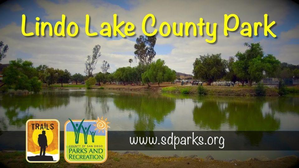 Take a Virtual Hike Around Lindo Lake