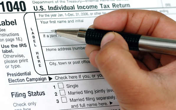 Free Tax Preparation For Low Income Families In San Diego News