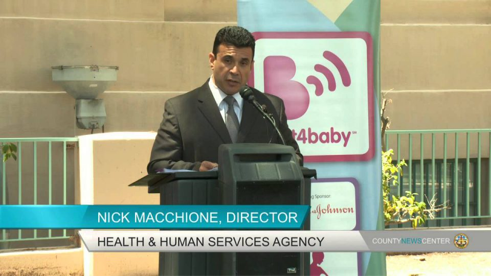 Text4baby Helps Keep Moms and Babies Healthy