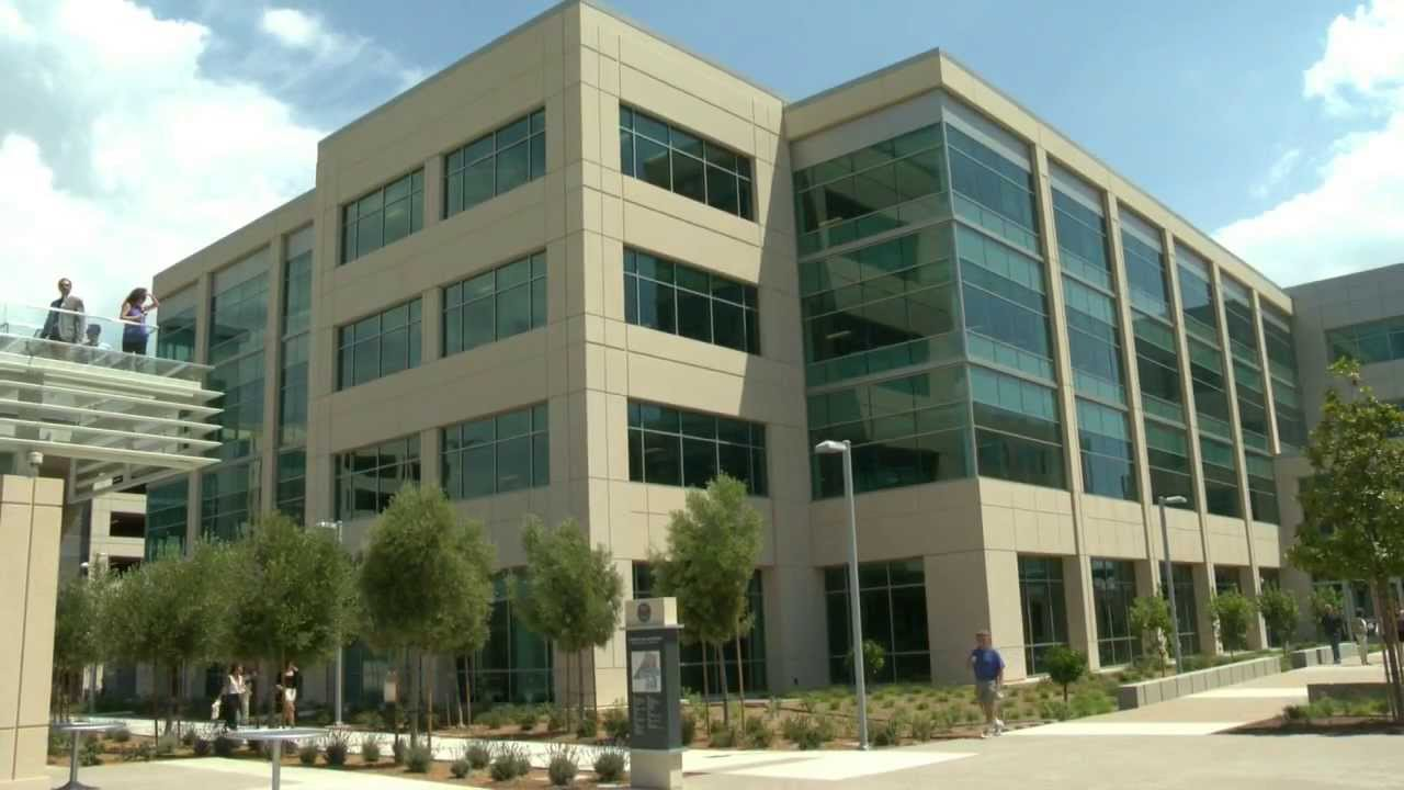 Three New Buildings Added to Kearny Mesa Campus