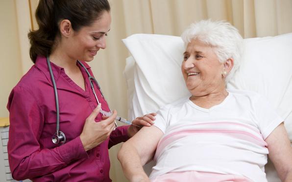 vaccination-seniorwoman