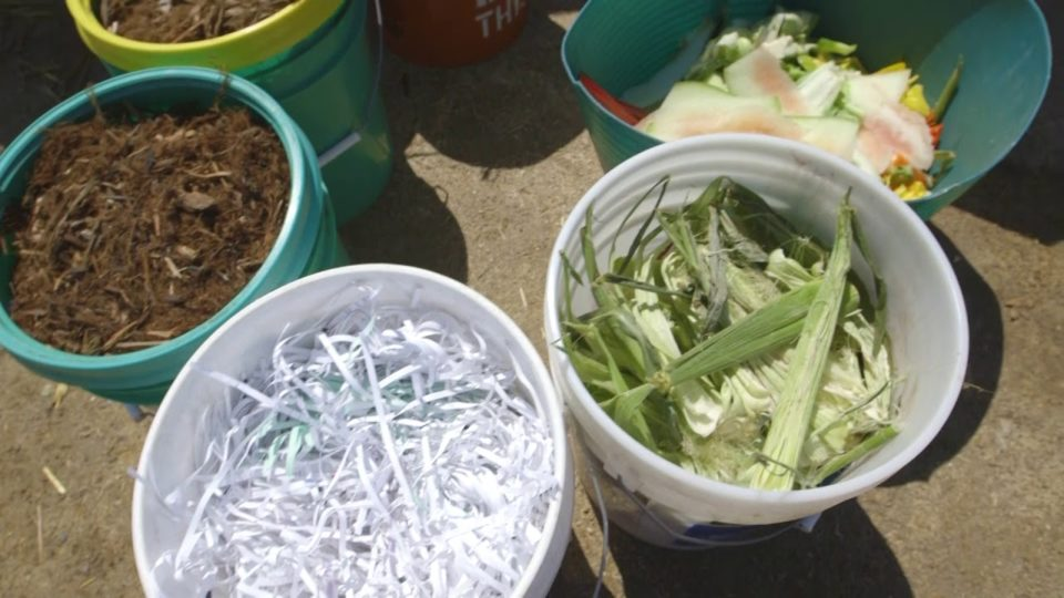 VIDEO: Composting: How and Why You Should Do It