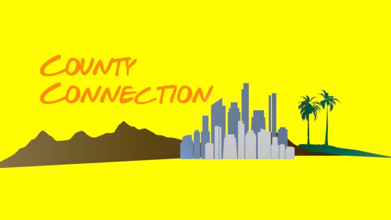 VIDEO: County Connection – January 2019
