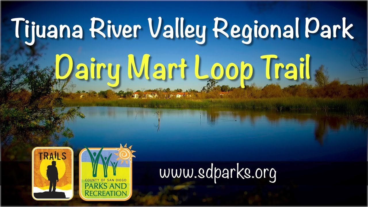 Virtual Hike – Dairy Mart Loop Trail