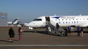 Viva Las Vegas! Palomar Airport Now Offering Direct Flights