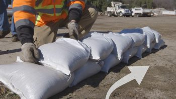You Got Your Sandbags. Now What?